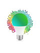Smart LED Bulb Multi Color 12Watt