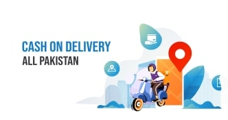 Cash on Delivery - All Pakistan